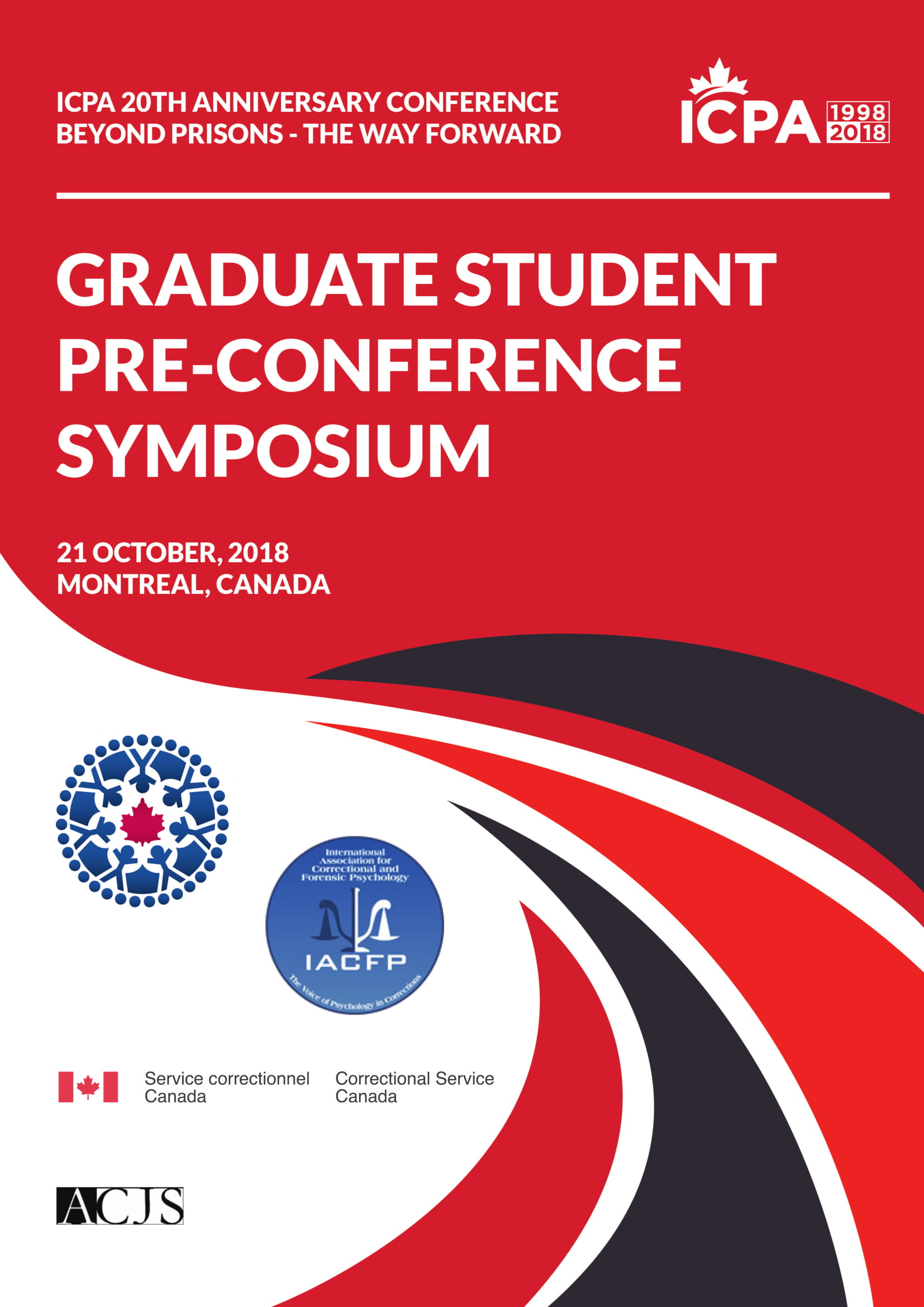 Call for Papers: ICPA Graduate Student Pre-Conference Symposium