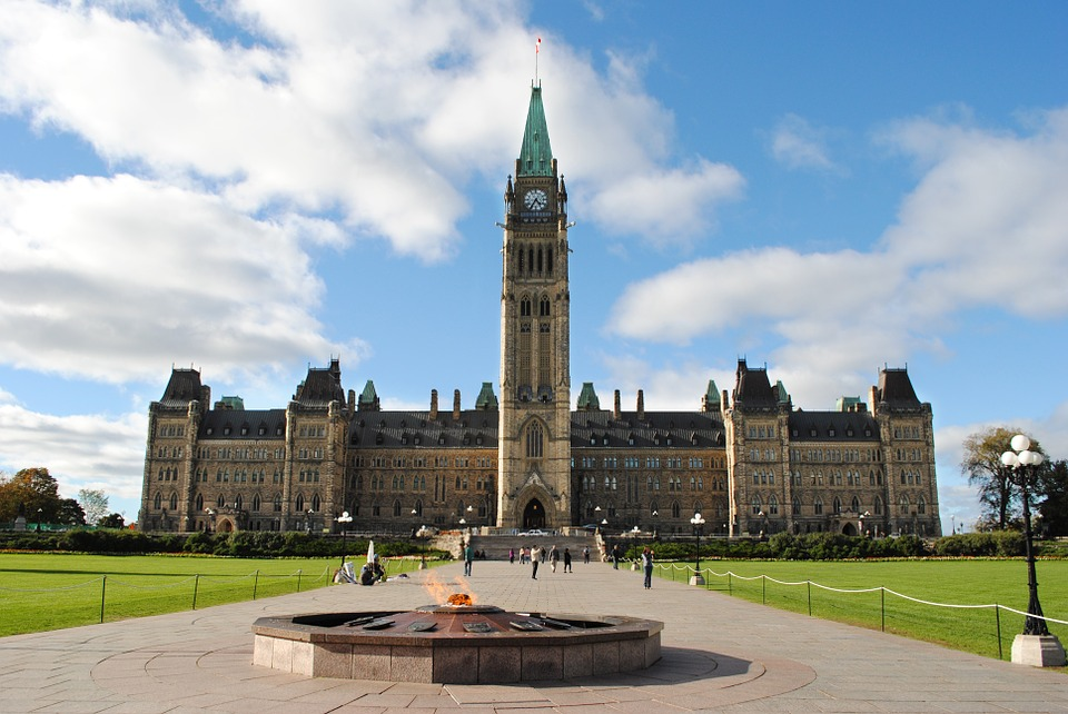 Letter To The Ministers On Bill C-66 And Response Letter From Minister Goodale