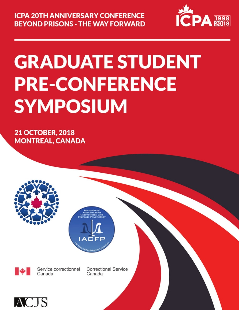 Graduate Student Pre-Conference Symposium Resources